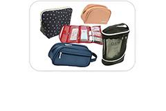 Kozmetik Ürün Çantaları